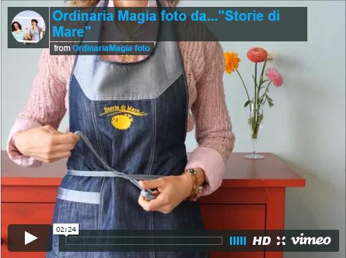 Un ristorante di Camporosso (IM) crea un video tutto da gustare..