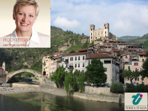Scegli la tua casa delle vacanze in Riviera da una vera professionista del settore.