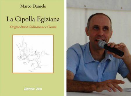 """""""Biodiversità Tour 2017"""" : La Cipolla Egiziana – Origine Storia Coltivazione Cucina di Marco Damele. LE DATE"""