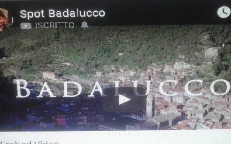 Badalucco (IM) Spot turistico.