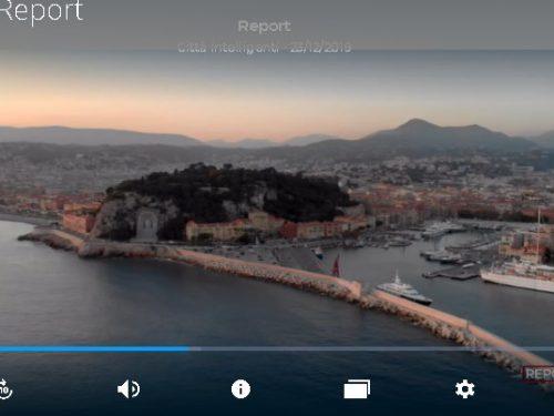 La Liguria romana potrebbe rinascere incrementando il turismo.