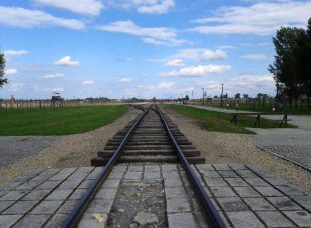 Auschwitz e Birkenau: il silenzio di Dio