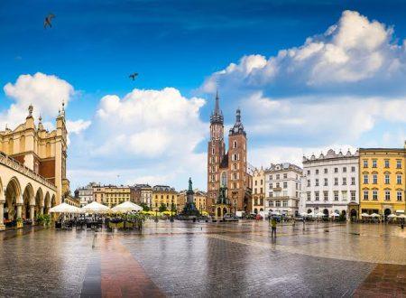 A Cracovia col furgone (pt. 4)
