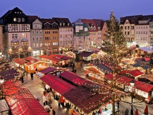 Mercatini di Natale a Francoforte a 120€ all inclusive