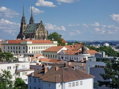 Brno: stop & go ( pt. 9)