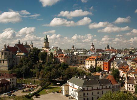Andiamo a Lublino, Beppe! (pt. 6)