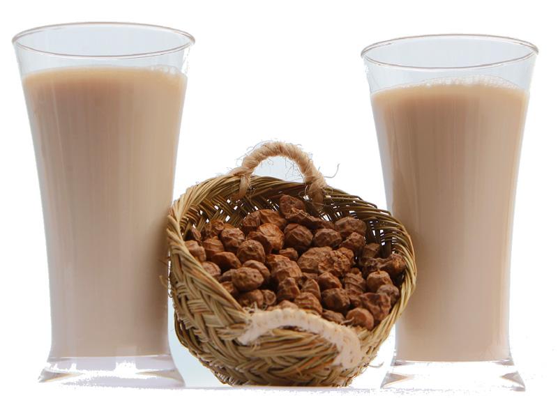 bevanda-Horchata de Chufa