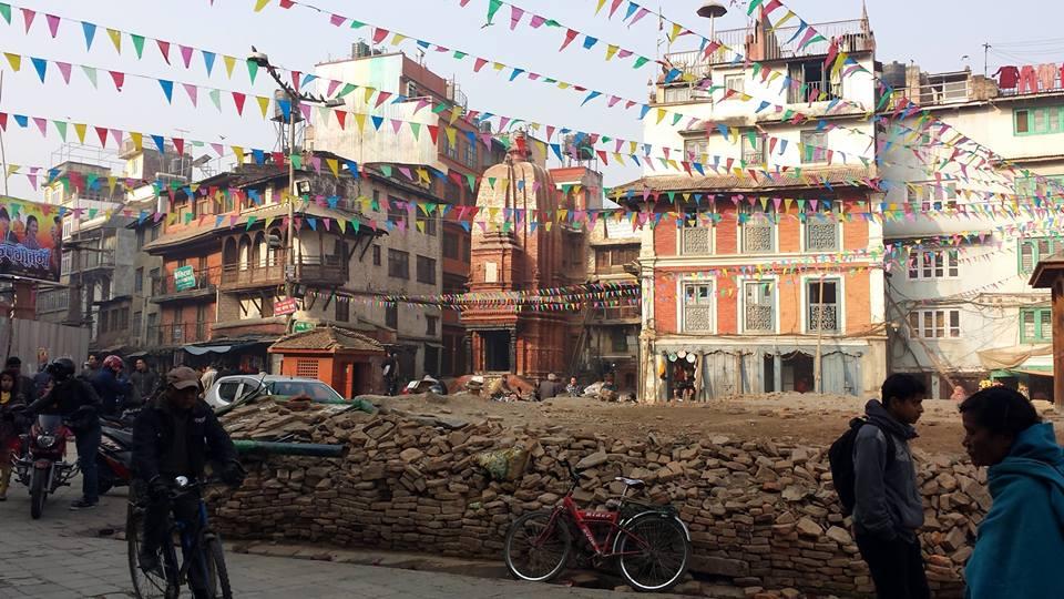 Katmandu-Nepal-centro