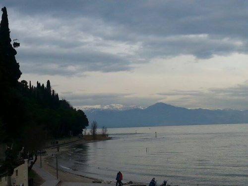 Il baule sul lago di Garda: da Peschiera a Sirmione