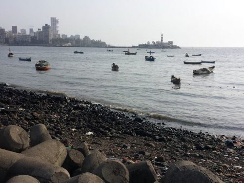 Mumbai: Gandhi e le Elephanta Caves (pt.2)