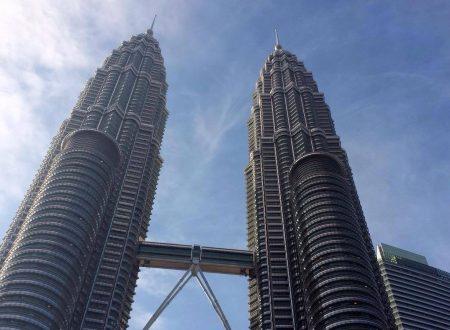 Viaggio in Malesia: Kuala Lumpur (pt.1)