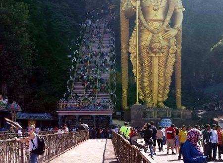 Kuala Lumpur: le tradizioni non muoiono mai (pt.2)