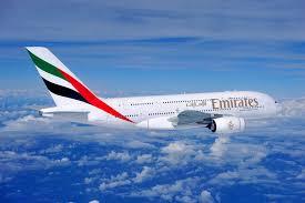 Fly Emirates - Aereo