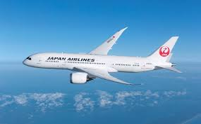 Japan Airlines - aereo