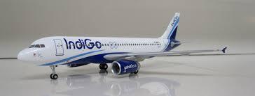 Indigo- aereo
