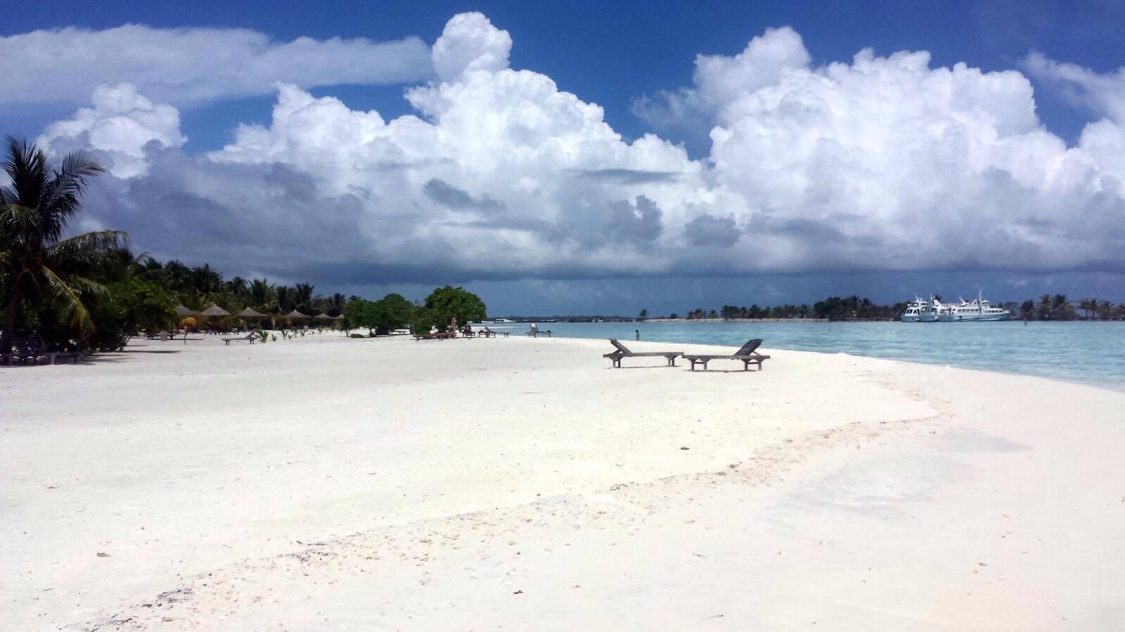 Maldive: non è difficile rilassarsi da queste parti