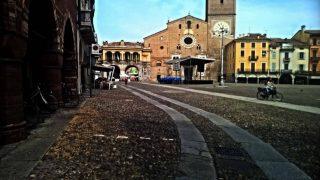 Lodi-Piazza della Vittoria-Lodi