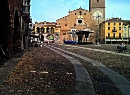 Alla scoperta della pianura Padana: Lodi