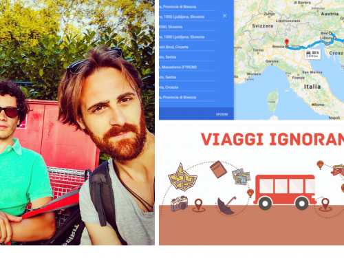 Il nostro viaggio nei Balcani: il prologo