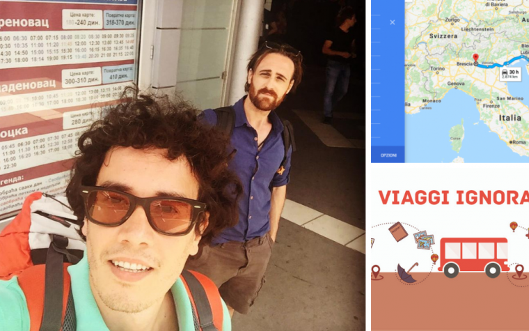 Viaggio nei Balcani: The End