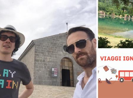 Cosa vedere in Basilicata: itinerario di viaggio alternativo