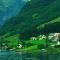Viaggio in Norvegia: Oslo, Bergen e Alesund