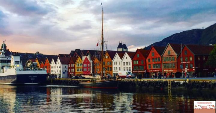 cosa vedere a Bergen-foto case-di-legno-di-Bryggen