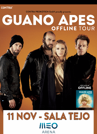 Guano Apes Meo