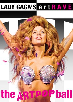 Lady Gaga Meo