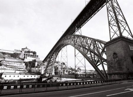 Una gita fuori porta: come arrivare a Porto e dove dormire