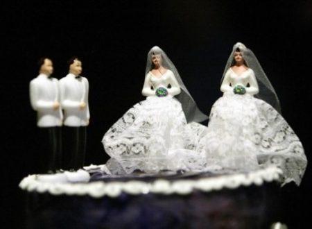 Due chiacchiere sui matrimoni gay in Portogallo e in Italia