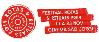 Festival Rotas & Rituais 2014