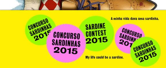 concorso sardine lisbona