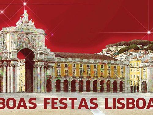 I mercatini di Natale a Lisbona