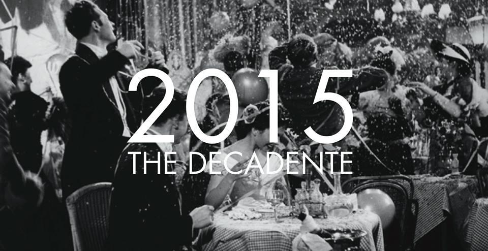 the decadente