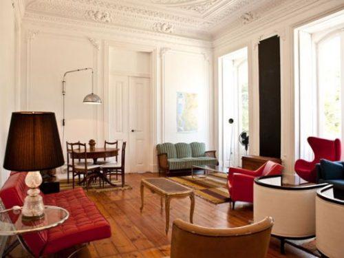 Sono un Erasmus e cerco casa a Lisbona