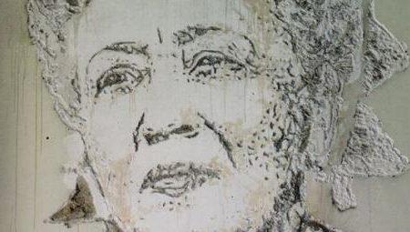Alexandre Farto aka Vhils – l'artista che distrugge i muri…