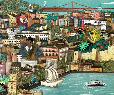 Lisboa Out Jazz è tornato!!!