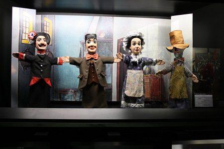 Un mondo di storie: Lisboa e il Museu da Marioneta