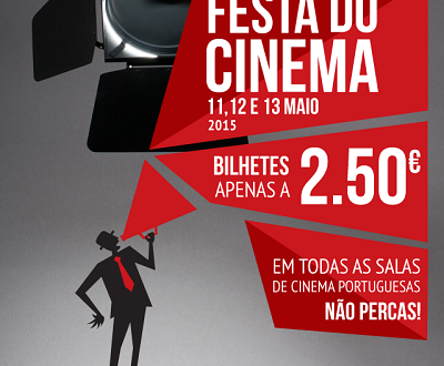 Festa do Cinema: un ritorno in sala