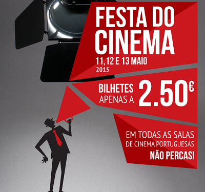 Festa do Cinema: un ritorno in sala