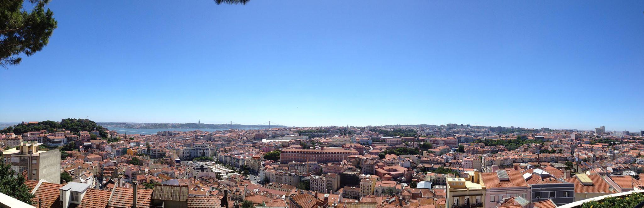 Lasciare Lisbona, pensieri d'addio