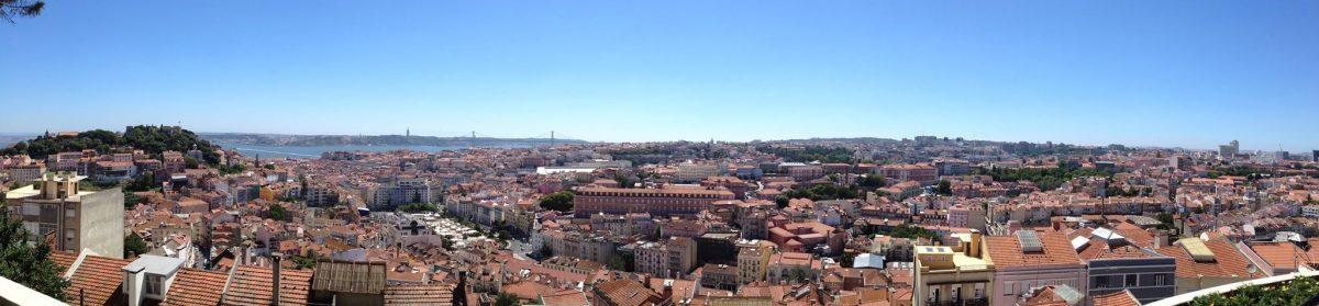Vivere Lisbona