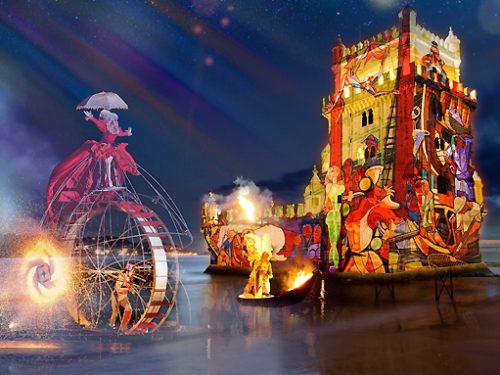 Sant Antonio e la Festa di Lisbona