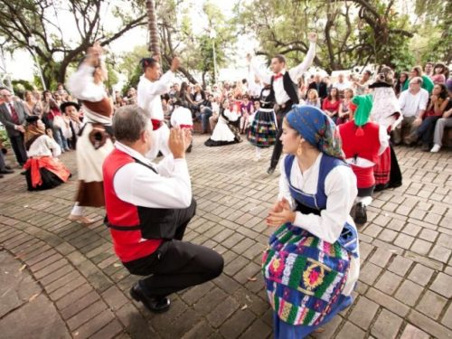 Paese che vai, danze popolari che trovi! Un Portogallo in festa