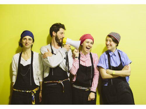 Italiani con le Mani in Pasta