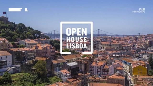 Open House Lisboa 2