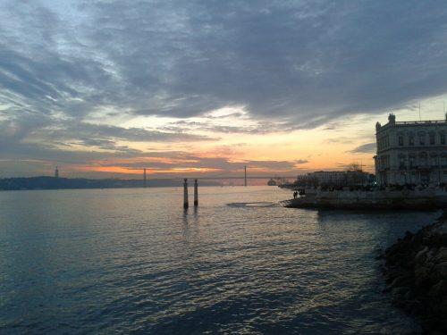 Lettera d'amore a Lisbona