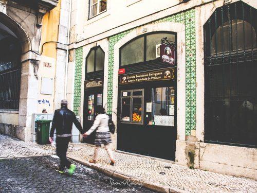 Quanto costa vivere a Lisbona? Parte1