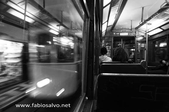 56 01 Elettrici e Elevatori – Il Tram 28